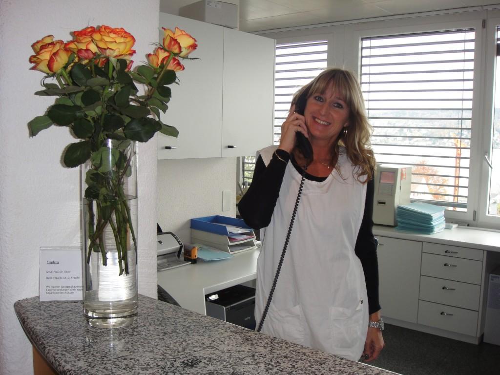 Office/ Beratung : lic.iur Daniela Knöpfel