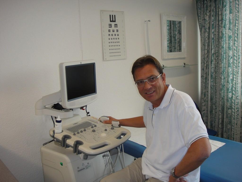 Dr. med. Kurt Knöpfel